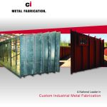 Ci Metal Ductwork